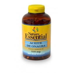 ACEITE DE ONAGRA 510 MG. ( 10% GLA ) 400 PERLAS