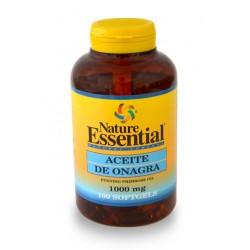 ACEITE DE ONAGRA 1000 MG. (10% GLA) 100 PERLAS