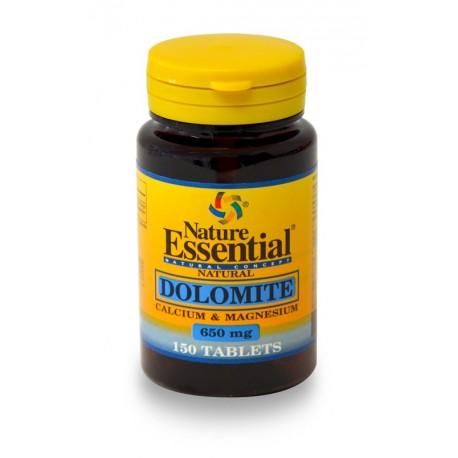 DOLOMITA 600 MG. 150 COMPRIMIDOS