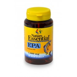 EPA ( EPA 18% / DHA 12% ) 1000 MG. 30 PERLAS