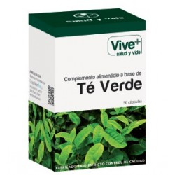 Té Verde Vive +