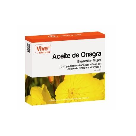 Onagra 500 Vive +