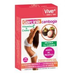 Garcinia Cambogia Vive+
