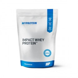 Proteina Whey 2,5Kg Vanilla