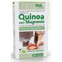 Quinoa con Magnesio Activa el metabolismo