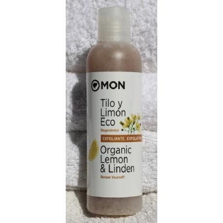 Jabón Exfoliante Natural Ecológico MON facial y corporal