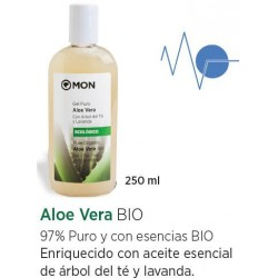 Gel Aloe Vera Bio MON