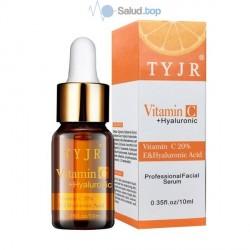 Serum facial Vitamina C y ácido Hialurónico