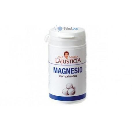 Magnesio 147 comprimidos Ana Maria Lajusticia